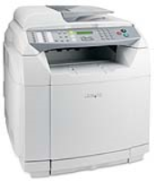 Lexmark X500n Printer 25C0040 - Refurbished