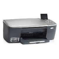 HP PSC 2575 A4 Colour All-In-One InkJet Network Printer Q7215B - Refurbished