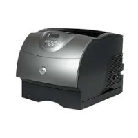 Dell M5200n A4 Network Laser Printer 5200 m5200 - Refurbished