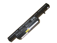 MBI2342 MicroBattery Laptop Battery for Clevo 6 Cell Li-Ion 10.8V 4.4Ah 47wh - eet01