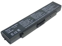 MBI54142 MicroBattery Laptop Battery for Sony 6 Cell Li-Ion 11.1V 4.8Ah 53wh - eet01