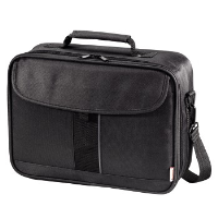 00101066 Hama Sportsline Projector Bag Black (Large) - MW01