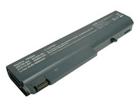 MBI50600 MicroBattery 6 Cell Li-Ion 10.8V 4.4Ah 48wh Laptop Battery for HP - eet01