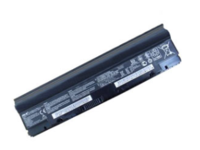 MBI55573 MicroBattery 6 Cell Li-Ion 10.8V 5.2Ah 56wh Laptop Battery for ASUS - eet01