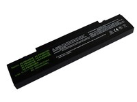 MBI50468 MicroBattery 6 Cell Li-Ion 11.1V 4.1Ah 46wh Laptop Battery for Samsung - eet01