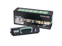 24016SE Lexmark Toner Black Return Program Pages 2.500 - eet01