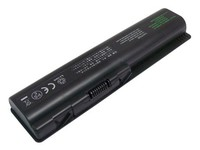 MicroBattery 6 Cell Li-Ion 10.8V 4.4Ah 48wh Laptop Battery for HP MBI50924 - eet01