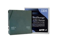 IBM LTO4 800/1600Gb Data 5-Pack Without labels ! 95P4278 - eet01