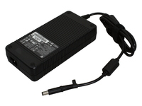 HP 230W PFC Adapter SMART 3W Requires Power Cord 609946-001 - eet01