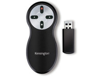 Kensington Non Laser Wireless Presenter  K33373EU - eet01