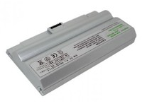 MicroBattery 6 Cell Li-Ion 11.1V 4.8Ah 53wh Laptop Battery for Sony MBI54060 - eet01