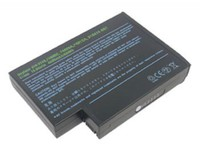 MicroBattery 8 Cell Li-Ion 14.8V 4.4Ah 65wh Laptop Battery for HP MBI51252 - eet01