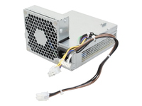 HP Power Supply ENT11 SFF 240W  613762-001 - eet01