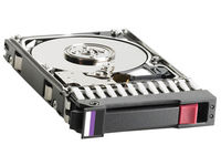 HP 500Gb Dual SAS 7.200Rpm  653953-001 - eet01