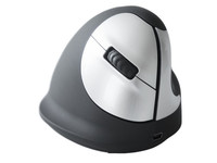 R-Go Tools HE Mouse Vertical Mouse Right Wireless RGOHEWL - eet01