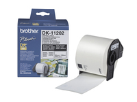 Brother Shipping Labels 62x100mm **300-pack** DK11202 - eet01