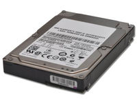 "IBM HDD 600GB 10K 6Gbps SAS 2.5"" **New Retail** 00AJ091 - eet01"