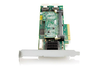 Hewlett Packard Enterprise Smart ARRAY P410/512MB **Refurbished** 462864-B21-RFB - eet01