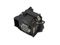 MicroLamp Projector Lamp for Epson 2000 Hours, 120W ML10267 - eet01