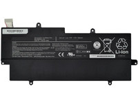 MicroBattery Laptop Battery for Toshiba 8Cell Li-I 14.8V 3.06Ah MBI2907 - eet01