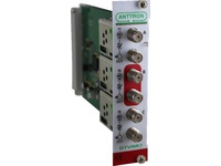 Anttron DTVRR7 3 x DVB-S2 Module with 3 satellite inputs 189956 - eet01