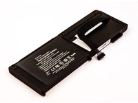 "MicroBattery MacBook Pro 15"" Battery For A1286 Mid 2009 and MBXAP-BA0007 - eet01"