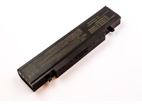 MicroBattery 6 Cell Li-Ion 11.1V 4.4Ah 49wh Laptop Battery for Samsung MBI1073 - eet01