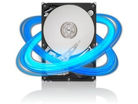 Seagate 500GB BARRACUDA 16MB, 7200RPM **Refurbished** ST3500413AS-RFB - eet01