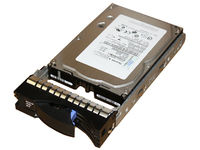 IBM Harddrive 750GB SATA **Refurbished** 43W7583-RFB - eet01