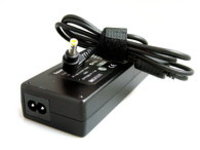 MicroBattery 19V 3.42A 65W Plug: 5.5*2.5 AC Adapter for Toshiba MBA50211 - eet01