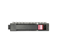 """Hp Hpe Write Intensive - Solid State Drive - 800 Gb - Hot-swap - 2.5"""" Sff - Sas 12gb/s - With Hp Smartdrive Carrier 802586-b21 - xep01"""