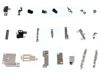 MicroSpareparts Mobile Internal plates And brackets MOBX-IP6-HS-3 - eet01