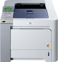 Brother HL-4070CDW Colour Laser Printer - Refurbished with 3 months RTB Warranty