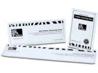 Zebra ZXP Series 8 cleaning cards Set of 15 cards 105999-801 - eet01