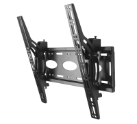 "B-Tech Flat Screen Wall Mount W/Tilt (up to 55"") BT8431-PRO/B - eet01"