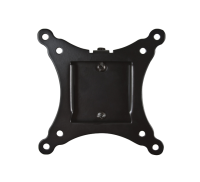 B-Tech Flat Screen Wall Mount VENTRY, Small BTV110/B - eet01