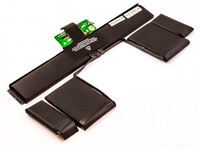 """MicroBattery Battery for MacBook Pro 13"""" For A1225 Retina late 2012 MBXAP-BA0026 - eet01"""