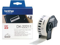 Brother Continuou Wide Tape Film 29 mm  DK22211 - eet01