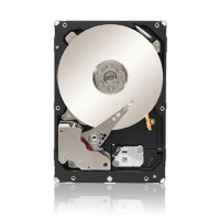 "740YX DELL 1Tb 7.2K Near Line 6Gbps SAS 3.5"""" HP HDD Refurbished with 1 year warranty"