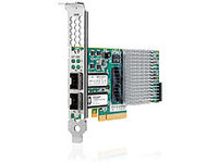 Hewlett Packard Enterprise 2-Port Server Adapter **Refurbished** 593717-B21-HIGH-RFB - eet01