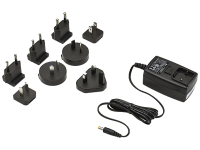 Hewlett Packard Enterprise Hpe - Power Adapter - For Hpe 103, 205, 215, 225, 350, 355 Jl017a - xep01