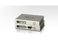 Aten 4 port USB2.0-to-Serial HUB 4-Port USB- to -Serial UC2324-AT - eet01