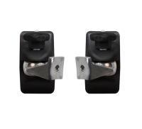 B-Tech Home Cinema Speaker Wall mount, (Pair) Black. BT332/B - eet01