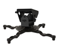 B-Tech Heavy Duty Projector Ceiling Mount BT899/B - eet01