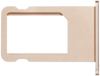 MicroSpareparts Mobile Iphone 6S Sim tray & buttons  MOBX-IP6S-HS-3G - eet01