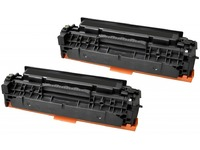 Quality Imaging Toner Black 2662B005 Pages: 3.400x2 QI-CA1004-TWIN - eet01