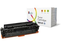 Quality Imaging Toner Black 2662B002AA Pages: 3.400 QI-CA1004B - eet01