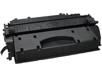 Quality Imaging Toner Black 3480B002AA Pages: 6.400 QI-CA2006 - eet01