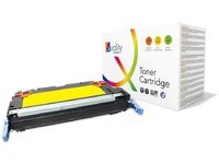 Quality Imaging Toner Yellow Q6472A Pages: 4.000 QI-HP1006Y - eet01