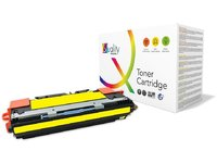 Quality Imaging Toner Yellow Q2682A Pages: 6.000 QI-HP1007Y - eet01